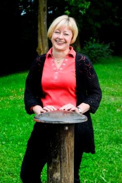 Anke Fastenrath-Bartolovic