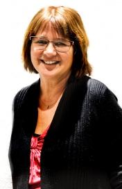 Birgit Weitzenbürger