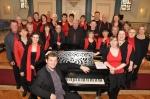 The Albert Singers 2012