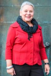 Dorothea Becher