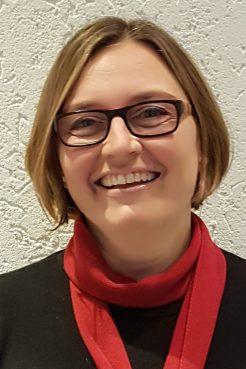 Sandra Jentsch