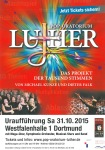 Luther Plakat