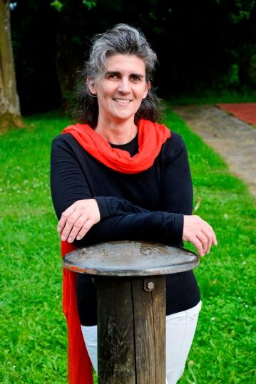 Nicole Pulvermacher