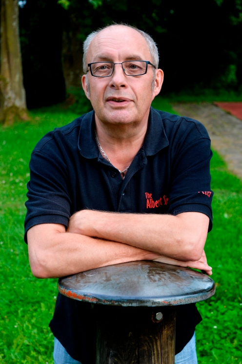 Peter Baumgart