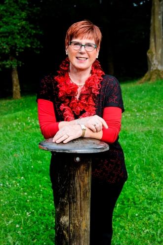 Ulrike Keine