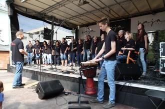 Chorwettbewerb