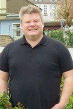 Tobias Gehrman