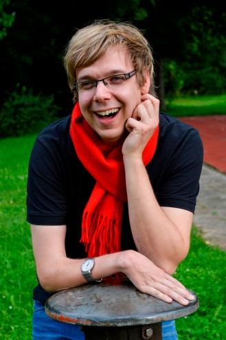 Andreas Lockemann 1. Notenwart
