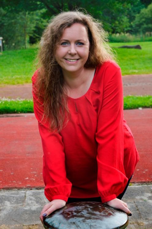 Christina Winkel Choreografin