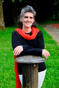 Nicole Pulvermacher 2. Kassenwartin