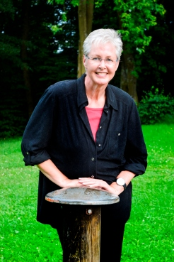 Sandra Siebers 1. Kassenwartin