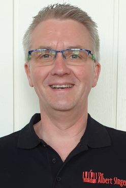 Jan Caes